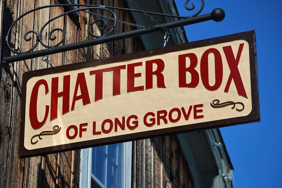 Chatterbox of Long Grove About Us